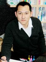 滋賀エリア長 森園 薫先生